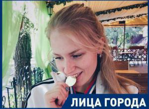 Говорят, что во мне очень много дури, - среднеахтубинка Марина Столярова