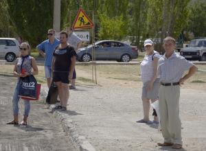 Второе пришествие: невыносимая жара решила вернуться в Волжский