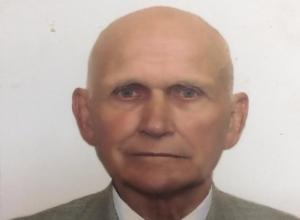 В поисках пенсионера с болезнью Альцгеймера попросили помочь волжан