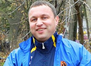 В ВГС Волжского сделали газон для пикников как в лучших европейских парках, - Ренат Стаценко