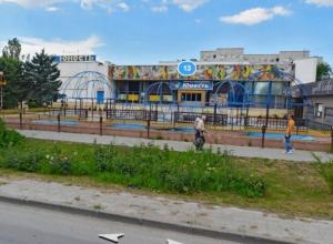 Новая площадь у «Юности» в Волжском стоит 3 миллиона