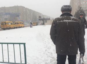 Сильный снегопад и мороз снова испытают на прочность волжан