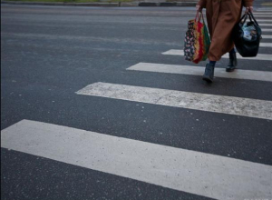 Молодая автоледи сбила 70-летнюю бабушку в Ленинском районе