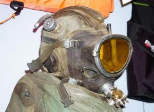 В Волжском запланировали толпы посетителей в новый музей спасателей