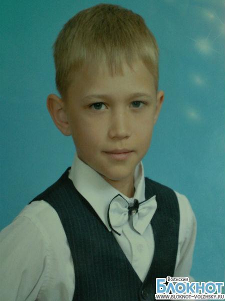 В Волгоградской области разыскивают 12-летнего школьника