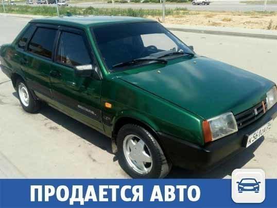 «Автоваз» с запретом на регистрацию продают в Волжском