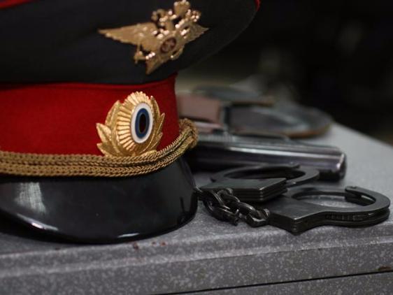 Наркополицейского изВолжского будут судить закражу млн руб.