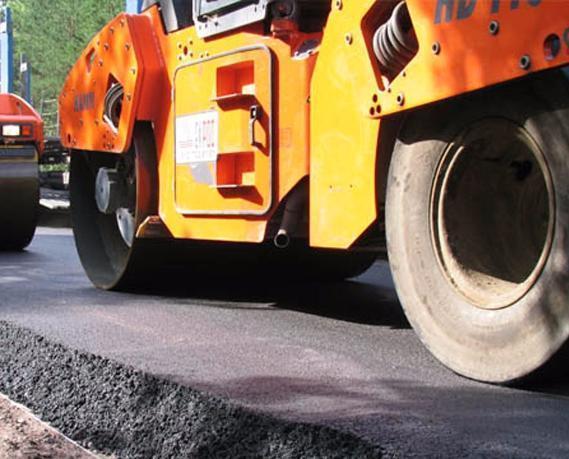 23,5 миллиона рублей выделили на ремонт разбитых дорог в Волжском