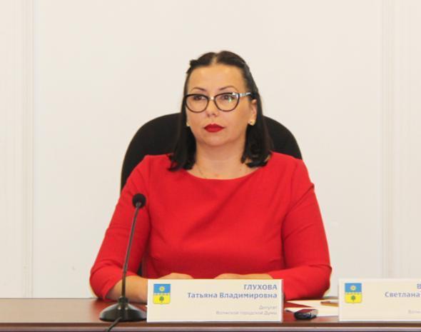 В Волжском обсудили финансирование образования и культуры на 2019 год