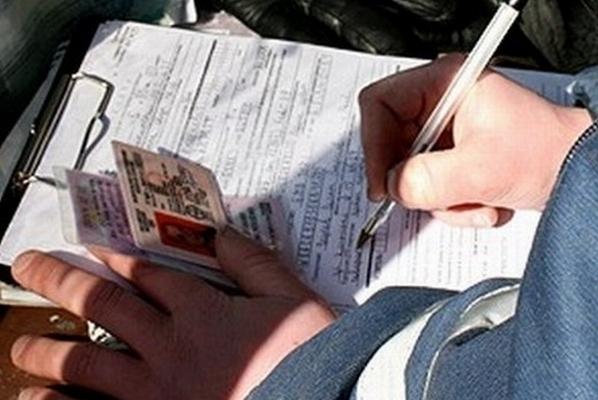 У двух волжан арестовали автомобили за уклонение от оплаты штрафов ГИБДД