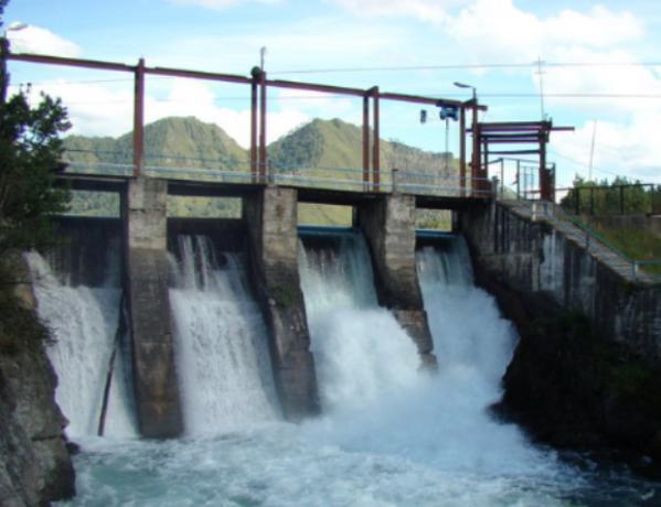 Почти 35 миллионов потратят на строительство малой ГЭС на Ахтубе