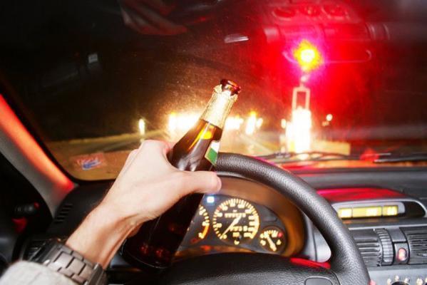 8 пьяных водителей из Волжского попрощаются с правами и заплатят по 30 тысяч