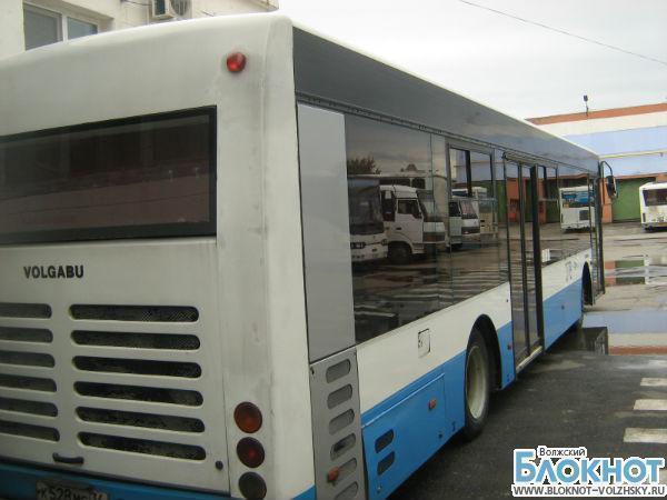 Отменили дневные автобусные рейсы на Волгоград