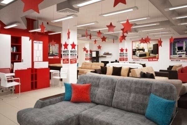 Волгоградское УФАС занялось мебельной сетью из-за недостоверной рекламы