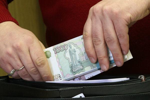 Волгоградец предложил взятку приставу вместо алиментов