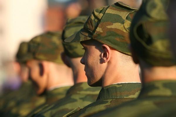 Итоги весеннего призыва: 3200 волгоградских призывников отправились в армию