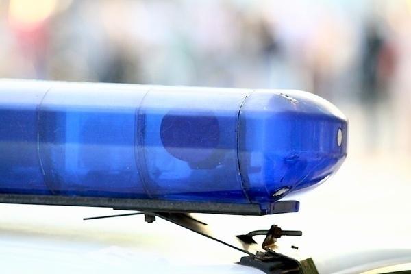 В столкновении двух иномарок в центре Волгограда пострадали двое годовалых детей