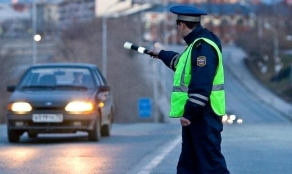 Волжских водителей ждёт очередная проверка на дорогах