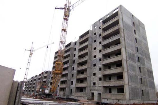 Под Волгоградом обманутые дольщики получат долгожданные квартиры