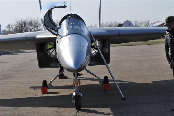 Волгоградский самолет успешно прошел испытания в Подмосковье