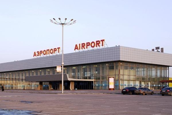 Волгоградский аэропорт изменил расписание из-за реконструкции