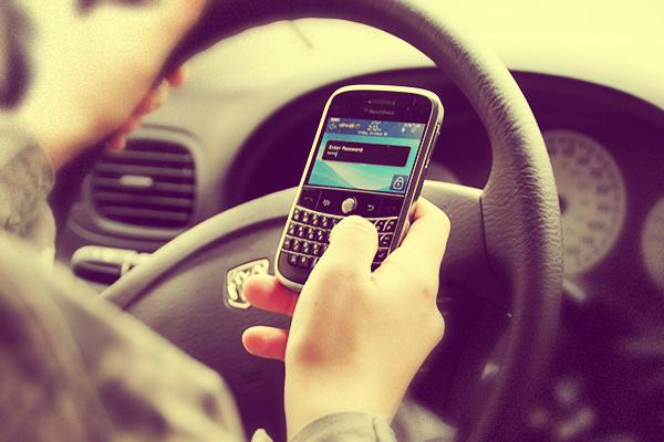Волжским водителям будут напоминать о штрафах с помощью СМС