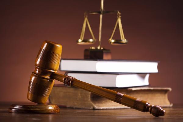 В Волгограде бывшая федеральная судья была освобождена от наказания