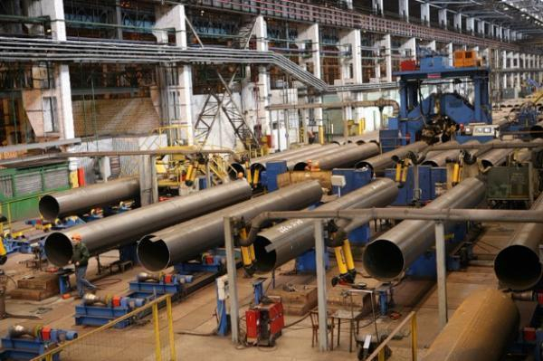 ВВолгоградской области доконца года раскроются девять новых индустриальных объектов