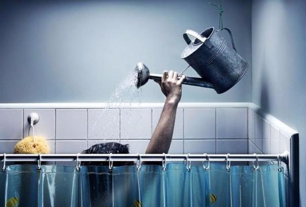 В Волжском 137 должникам отключили воду