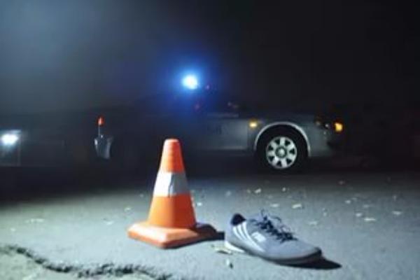 В Волжском неопытный водитель на «четырнадцатой» сбил пешехода