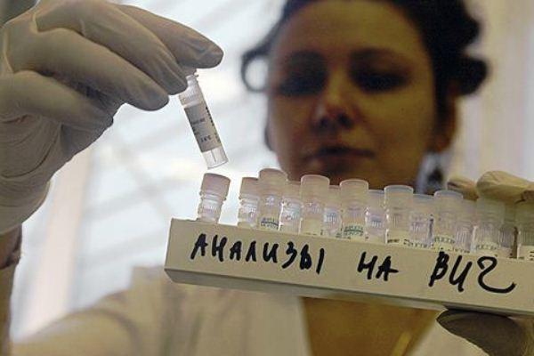 В Волжском каждый сотый мужчина ВИЧ-инфицированный
