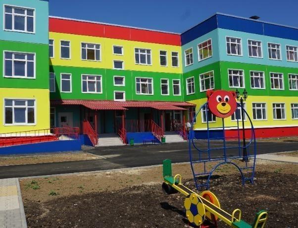 У ЖК «Династия» построят детский сад