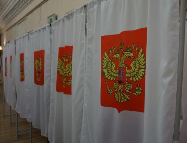 Единороссы заняли больше половины депутатских кресел в Волжской Думе