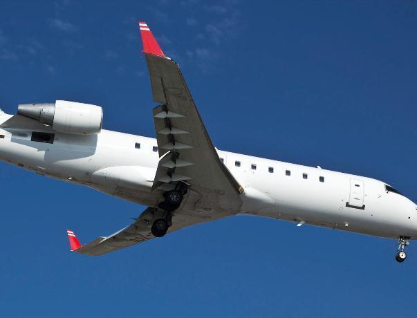 Пилоты сделали все возможно при аварийной посадке Airbus A-321