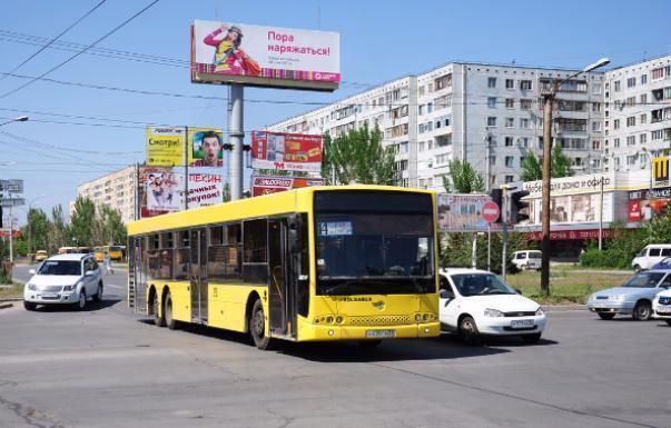 Попросьбам граждан вВолжском увеличили число остановок маршруток