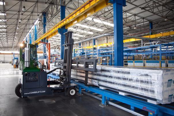 ВВолжском будут производить шумозащитные панели идорожные акустические ограждения
