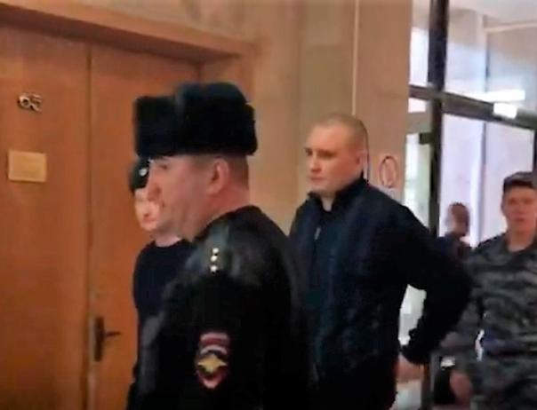В облсуде зачитали результаты психической экспертизы расчленителя Масленникова