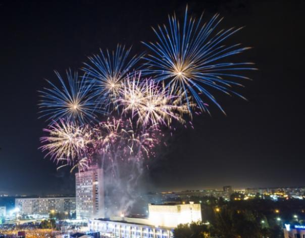 В Волжском стартовали мероприятия в честь юбилея