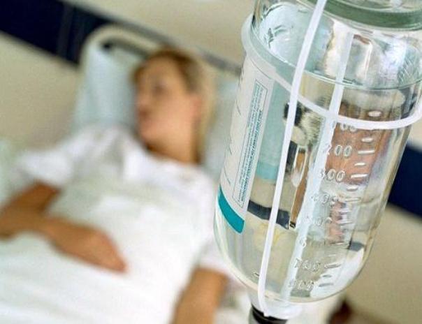 Третьеклассница из Волжского попала в больницу с серьезным отравлением