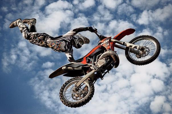 Волжан приглашают на экстремальный Фестиваль технических видов спорта