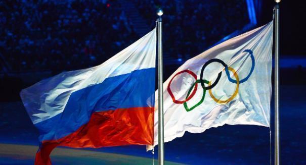 НаОлимпиаде вРио русская сборная заняла 4-е общекомандное место