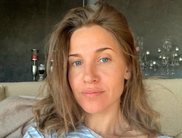 Фото волжанки Ковальчук без косметики взорвало интернет