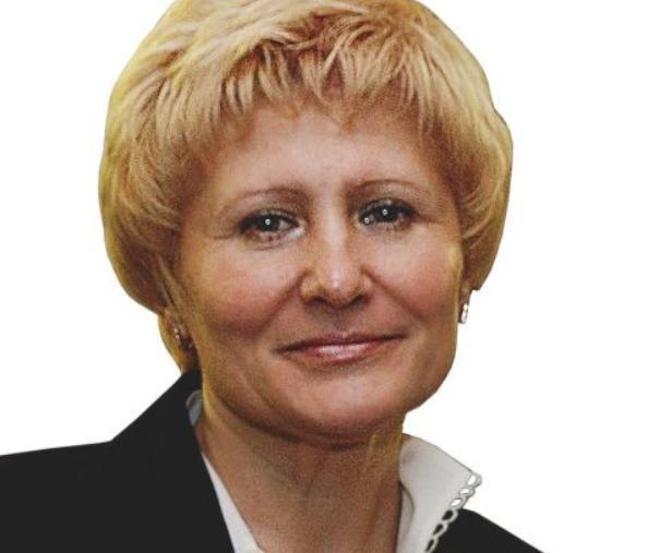 Профессор из Волжского стала лучшей в мире