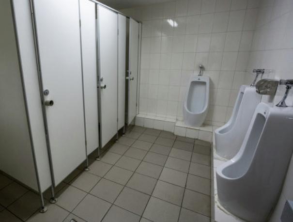 В сквере Волжского построят общественный туалет