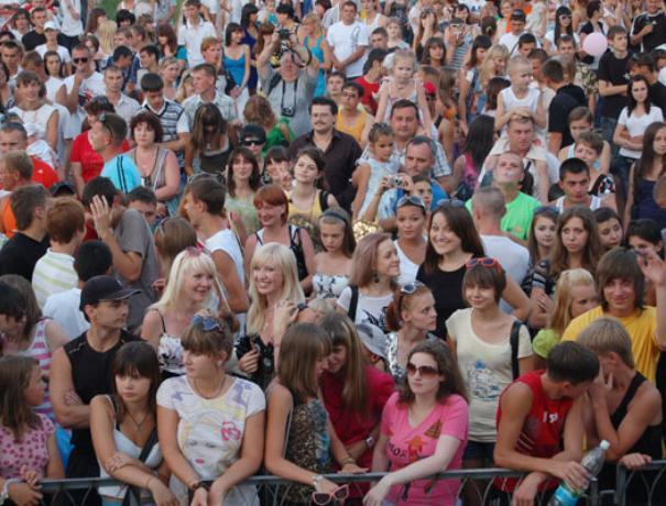 Выходные в Волжском: День молодежи и Международный день друзей