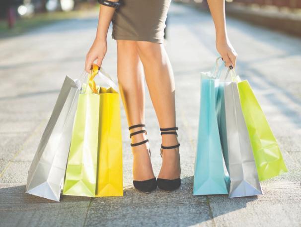Собираешься на шоппинг? Заходи в справочник!