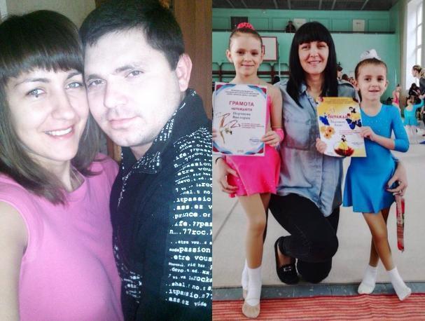 Погибшая в ужасной аварии семья из Волжского ехала на море