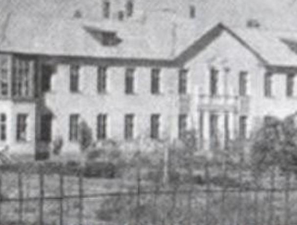 Шестьдесят пять лет назад в Волжском открылся роддом