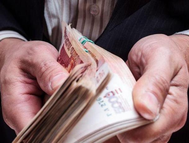 Взяточник-решала «погорел» на присвоении семисот тысяч
