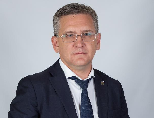 На должность заместителя главы Волжского назначен Сергей Аксенов